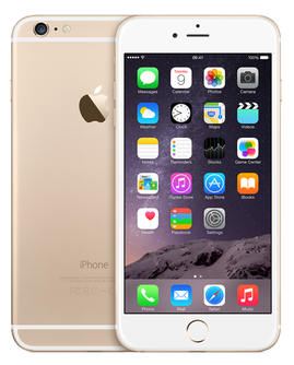 Service iPhone 6 Plus