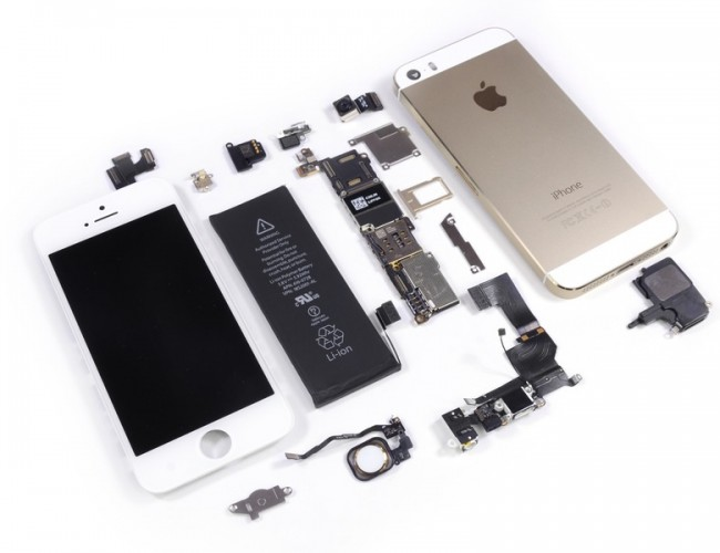 Service iPhone 5S